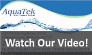 AquaTek Water Treatment