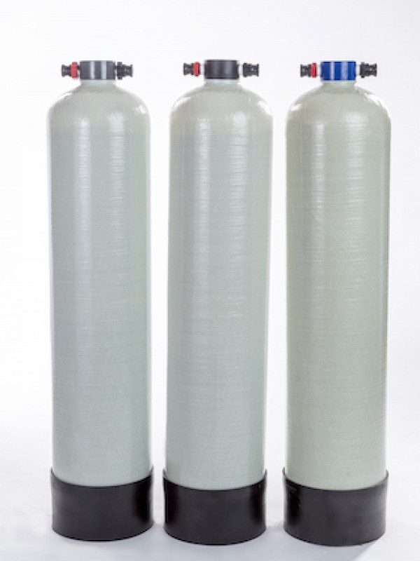 Photo Deionized Tanks